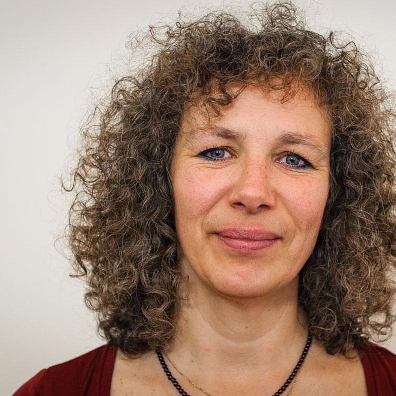 Karin Klinke